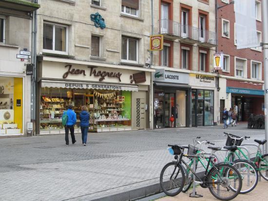 Jean Trogneux