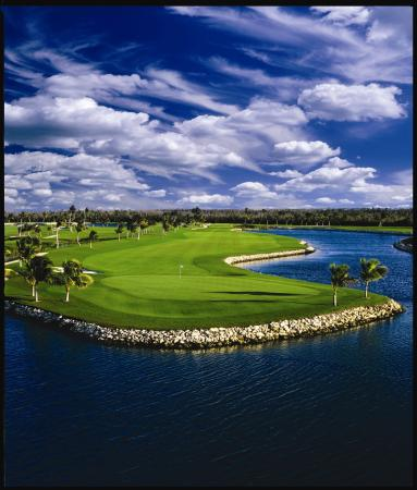 The Ritz-Carlton Golf Club, Grand Cayman