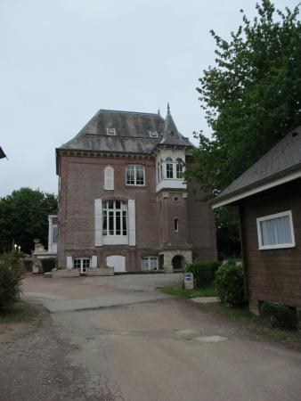 Chateau de Drancourt : chateaux