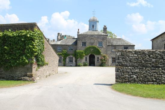 Кендал, UK: Sizergh Castle