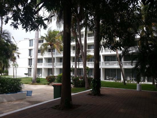 Holiday Beach Hotel and Casino: Holiday Beach Resort And Casino