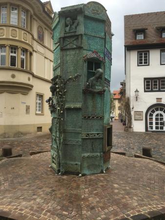 Münsterbrunnen Villingen
