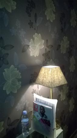 Ibis Styles Niort Centre Grand Hotel Image