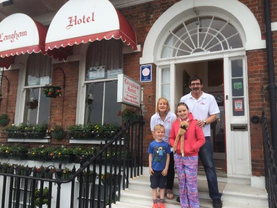 Langham Hotel: photo0.jpg