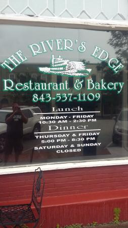 Cheraw, Güney Carolina: Great Food, Awesome desserts! Sweet employees!