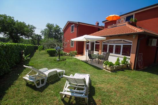 Guest House Villa Amaryllis