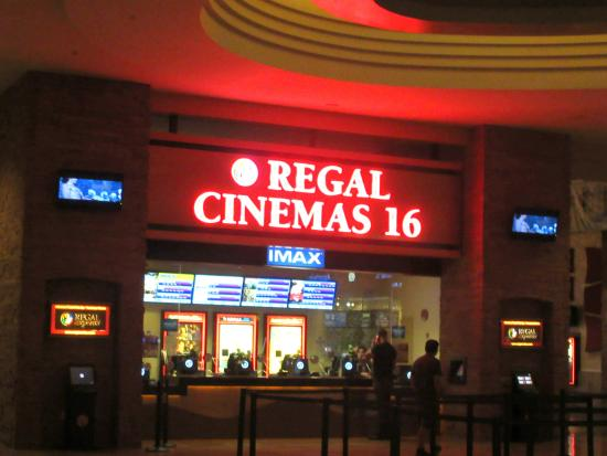 Regal Vegas