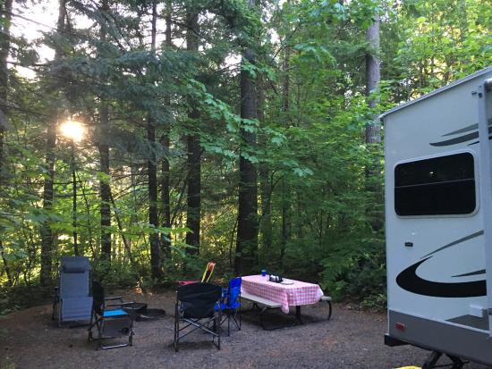 Timberlake Campground & RV: photo1.jpg