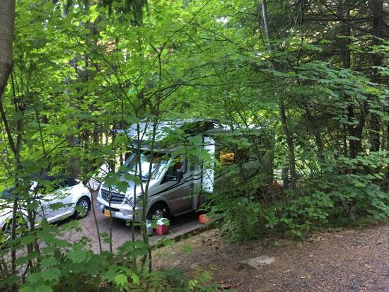 Timberlake Campground & RV: photo2.jpg