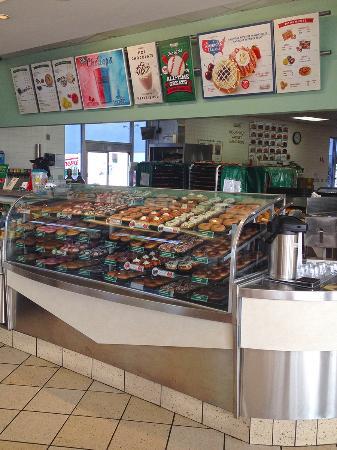 Krispy Kreme Donunt