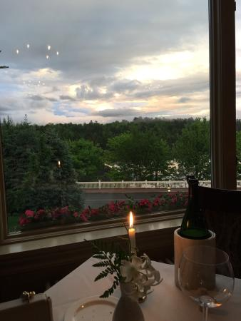 The View Restaurant at the Mirror Lake Inn: photo0.jpg