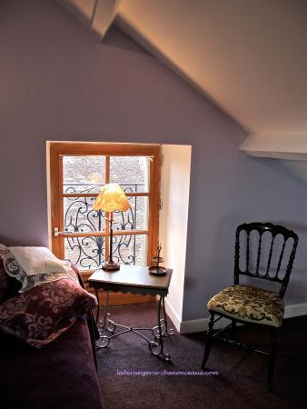 Francueil, Frankrike: Suite Améthyste