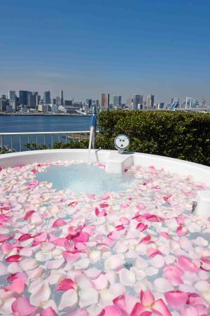 호텔 닛코 도쿄