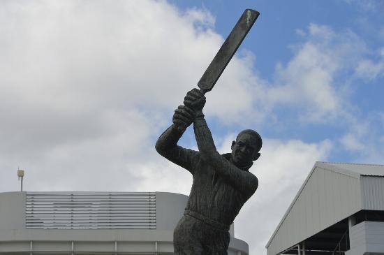Kensington Oval: Sir Garfield Sobers