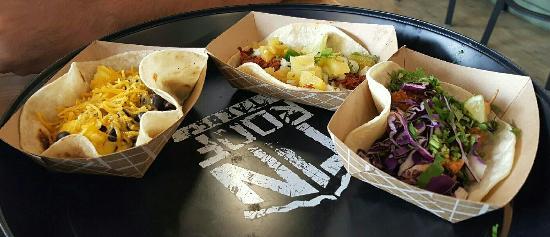 Tin Roof Tacos
