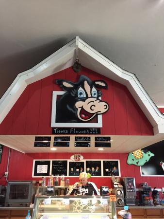 Schopf's Hilltop Dairy