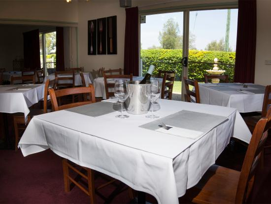 Silo Motor Inn, Hotels in Biloela
