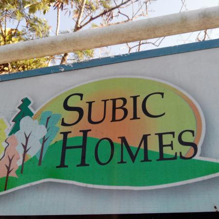 Vacation Villas at Subic Homes: At Subic Homes