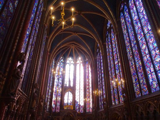 París, Francia: Welcome to Heaven!