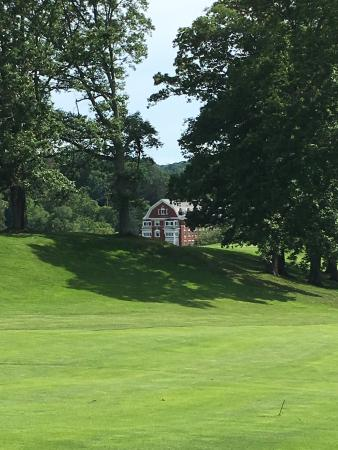 Hot Springs, VA: Homestead Old Course
