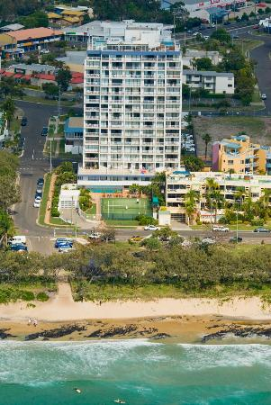 Photo of Elouera Tower Maroochydore