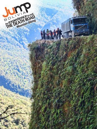 Jump Bolivia