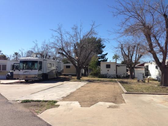 Scottsdale RV Ranch