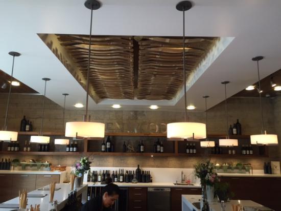 Plymouth, Kalifornien: Renwood tasting room