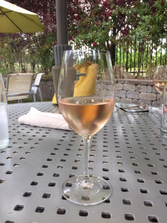 Plymouth, CA: 2015 Jubilance Sparkling Rosé