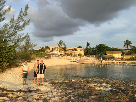 Coral Sands Resort Photo