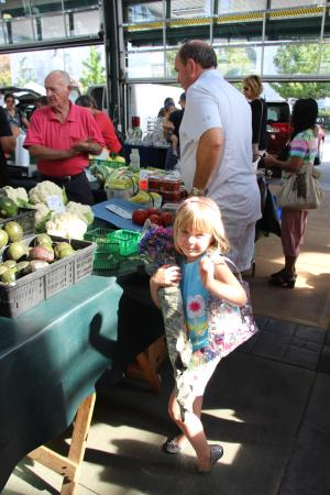 St Catharines Farmers Market