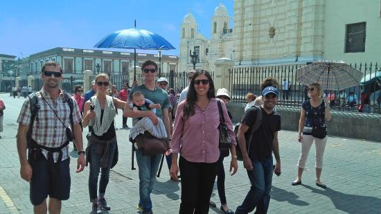 Expertizia Travel Peru Experts