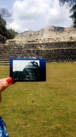 Mundo Maya Jungle Tours Photo