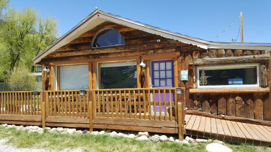 The Windspirit Cottage & Cabins 사진