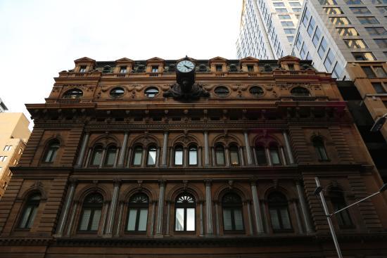 Grand Post Office (GPO) Sydney: Stunning Building