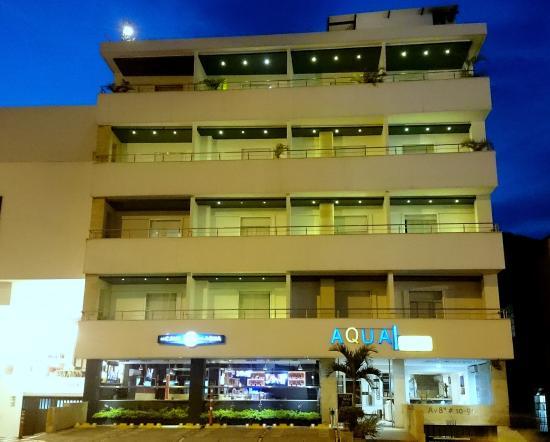 아쿠아 그라나다 호텔