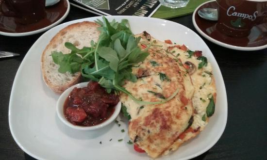 Rabbit Hole Cafe & Bar