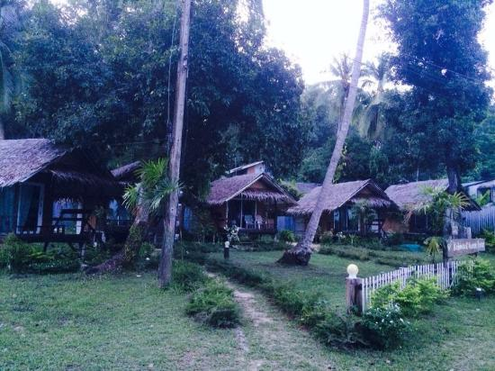 Kohmook Nurse House