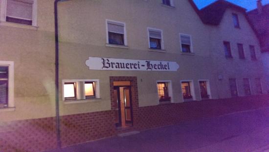 Brauerei Heckel
