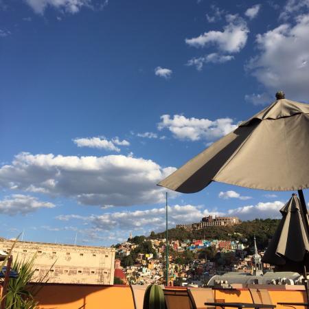 Hotel Murillo Plaza: photo0.jpg