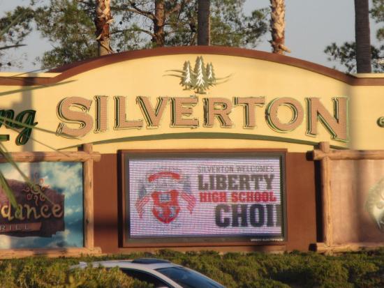 Breakfast Picture Of Silverton Casino Lodge Las Vegas