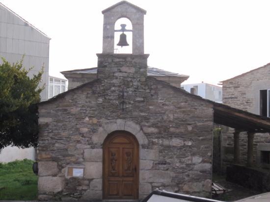 Capilla de San Lazaro