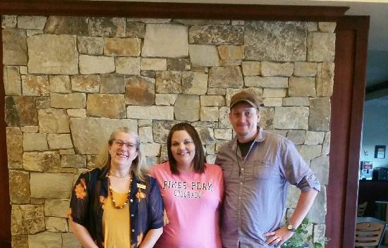 Shelby, Монтана: 20160606_122932-1_large.jpg