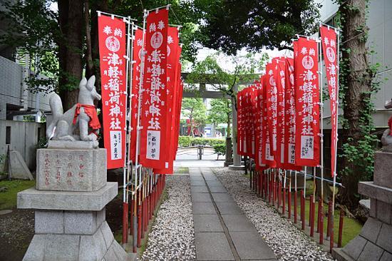 Tsugaru Inari Shrine