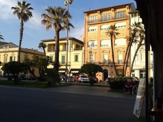 Ristorante bagno danilo foto di ristorante bagno danilo viareggio tripadvisor - Bagno roma viareggio ...