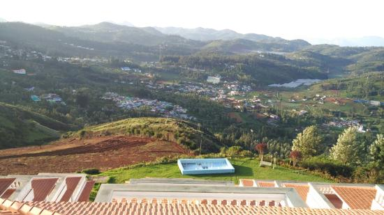 Sagar Holiday Resorts: Garden Area And Valley View