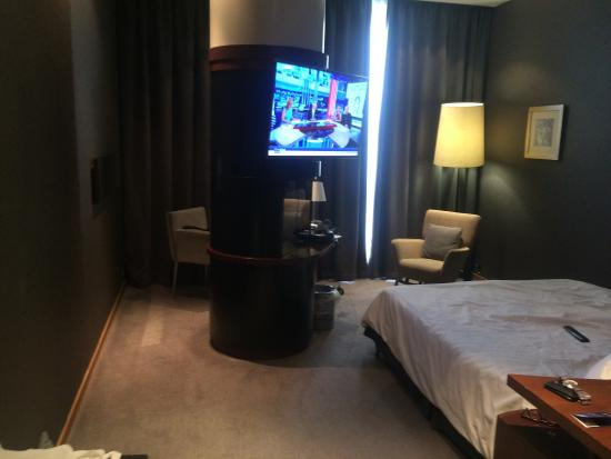 Radisson Blu Hotel, Glasgow: photo2.jpg
