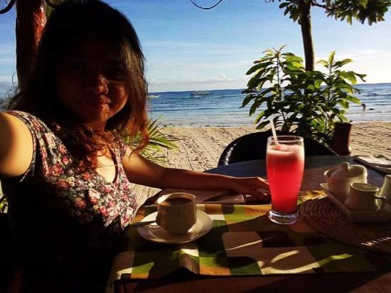 Alona Tropical Beach Resort: For more photos #christinetraveldiaries