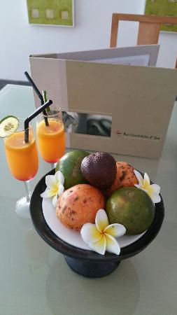 Bali Island Villas & Spa: 20160603_141829_large.jpg