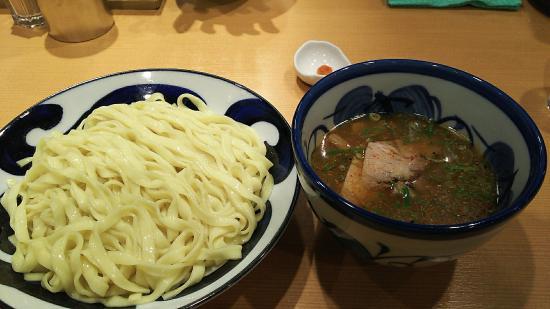 Aobaokachimachiten